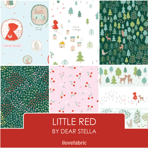 Little Red Bundles