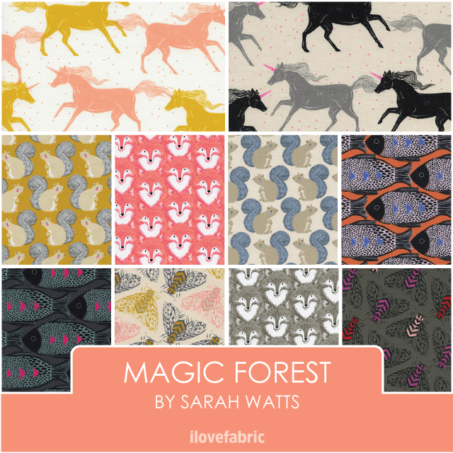 Magic Forest Bundle