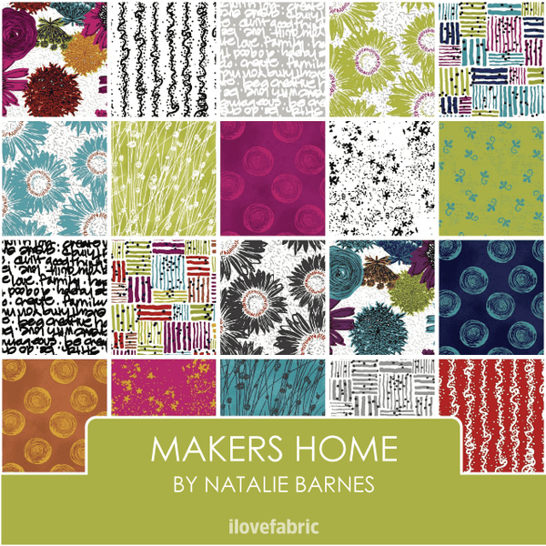 Makers Home Bundle