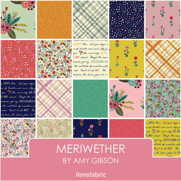 Meriwether Bundle