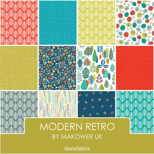 Modern Retro Bundle