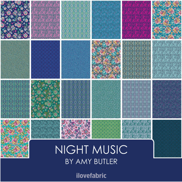 Night Music Bundle