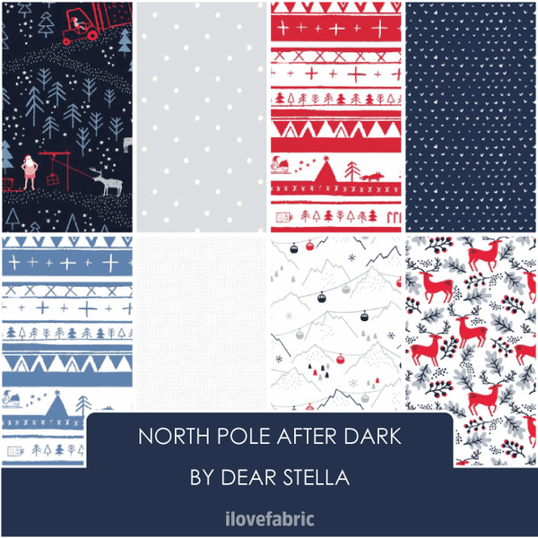 North Pole After Dark Bundle