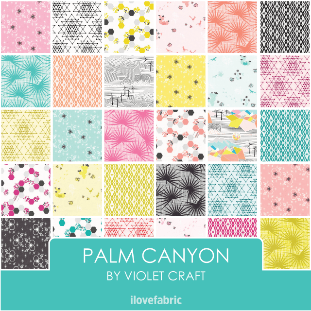 Palm Canyon Bundles