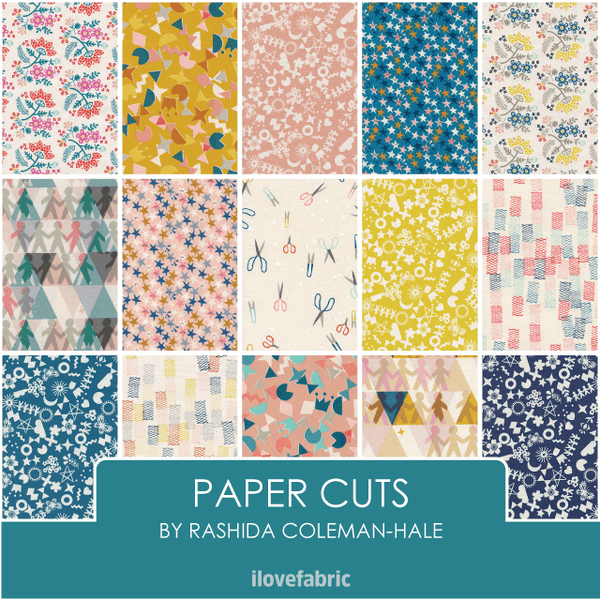 Paper Cuts Bundles