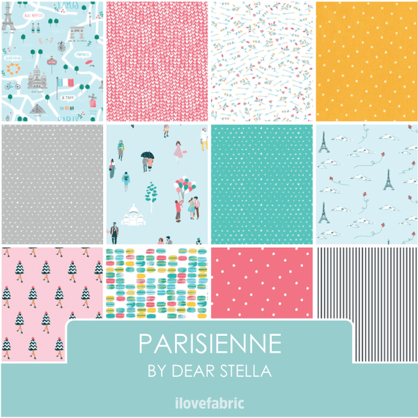 Parisienne Bundle