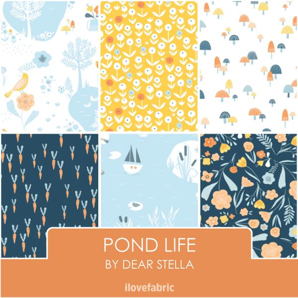 Pond Life Bundles