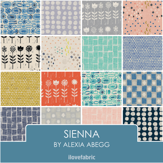 Sienna Bundle