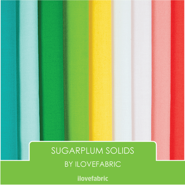Sugarplum Solids Bundle