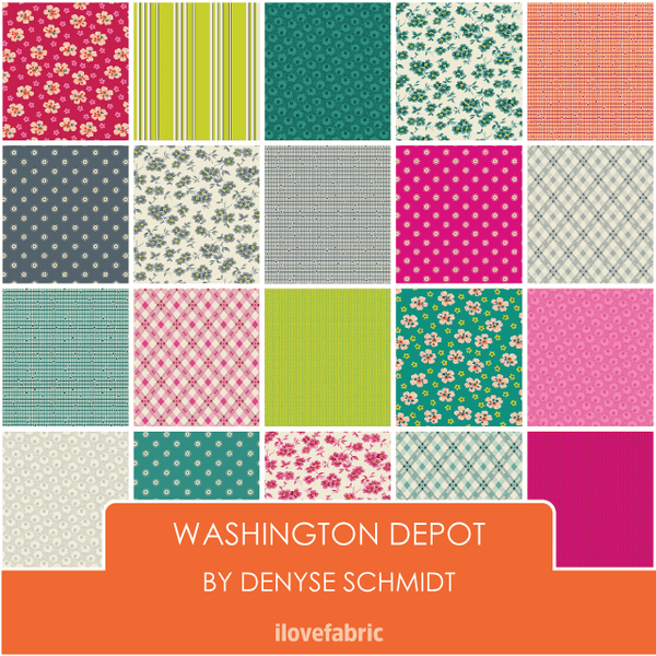 Washington Depot Bundle