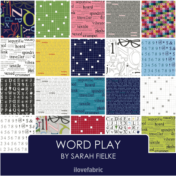 Word Play Bundle