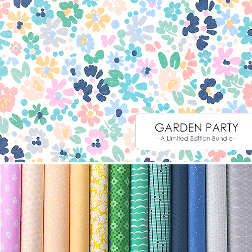 Garden Party - A Limited Edition Bundle