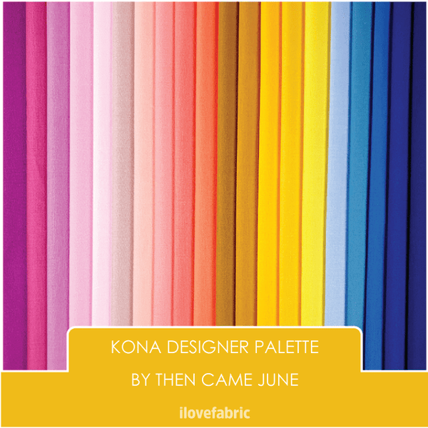 Then Came June Kona Bundles