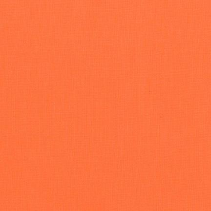 Kona Cotton in Orangeade *NEW*
