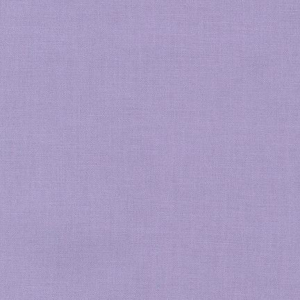 Kona Cotton in Lilac