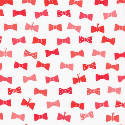Bow Ties in Red (LAWN)