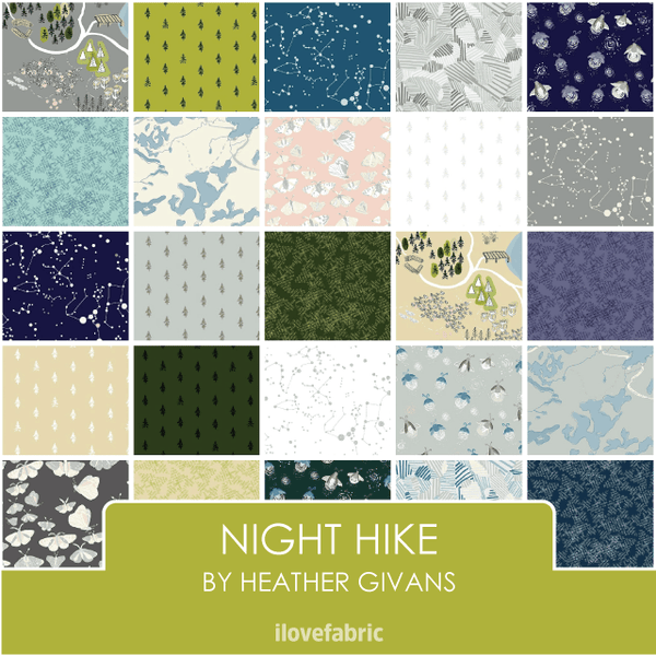 Night Hike Bundles
