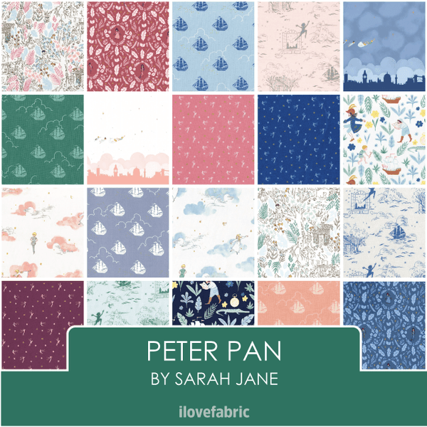 Peter Pan Bundles