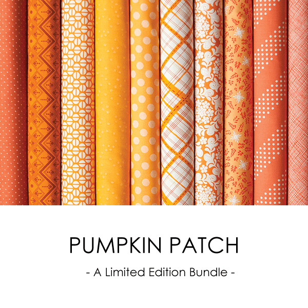 Pumpkin Patch - A Limited Edition Bundle