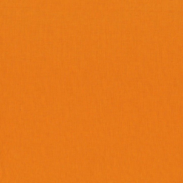 Cotton Couture in Orange