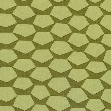 Giant Pineapple in Olive