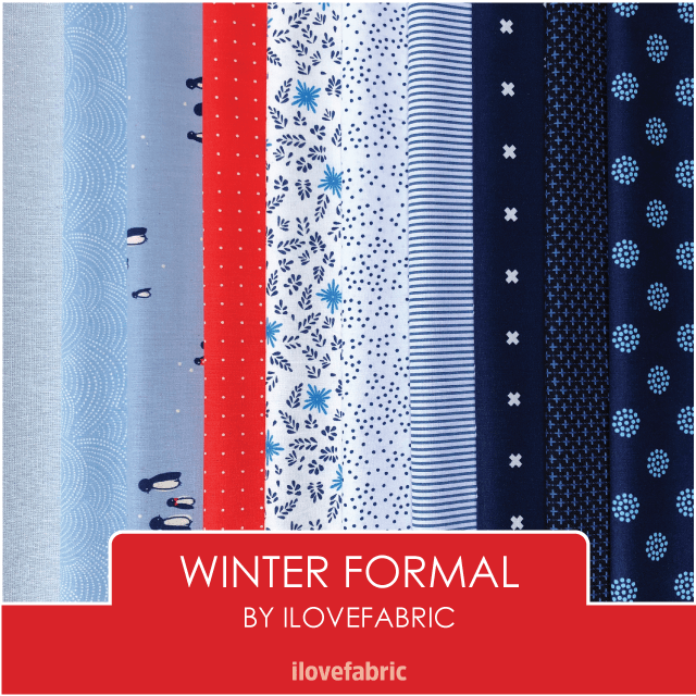 Winter Formal - A Limited Edition Bundle
