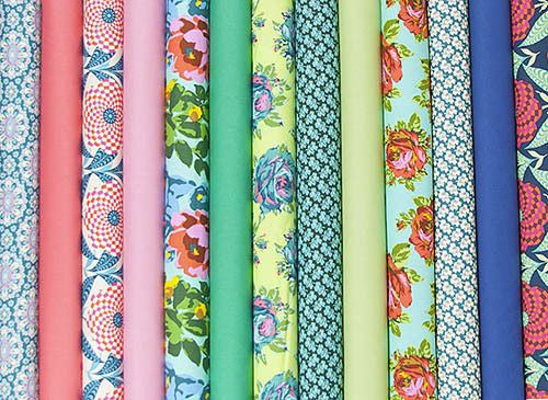 Zen Fat Quarter Bundle