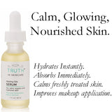 Healing Oils Facial Serum - Truth In Skincare