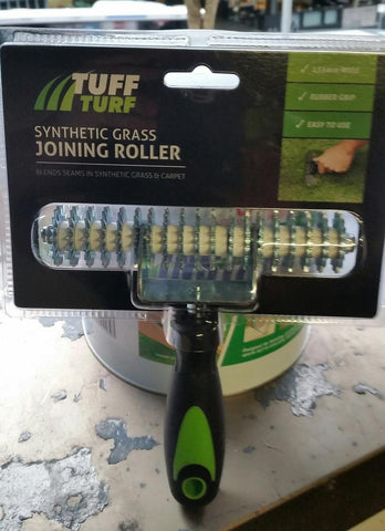 Turf Synthetic Tape Joining Roller