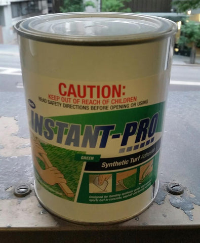 Instant-Pro Synthetic Turf Adhesive