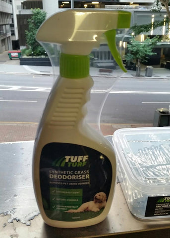 Turf Synthetic Grass Deodoriser