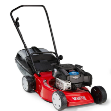 "Victa 18"" Steel Petrol Powered 150cc Pace 300 Lawn Mower"