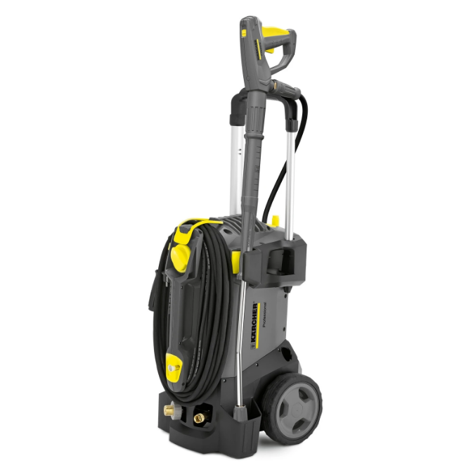 Karcher HD 5-12 C Plus Easy 2538PSI Cold Water High Pressure Cleaner
