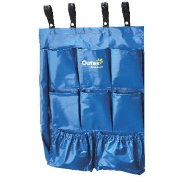 Oates Platinum 9 Pocket Organiser Bag