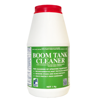 Boom Tank Cleaner(Ask for Price)