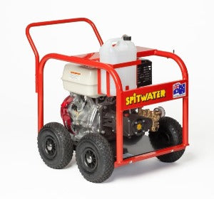 Spitwater HC15-275P 4000PSI 13HP Commercial Cold Pressure Cleaner (SLD19)