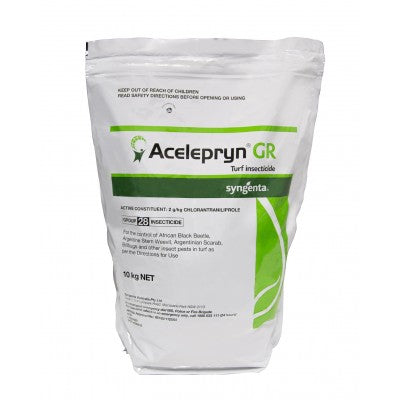 Acelepryn GR Turf Insecticide(Ask for Price)