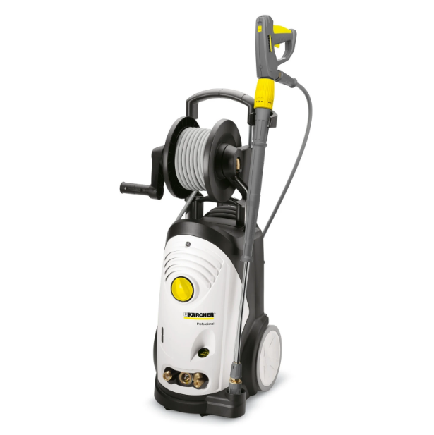 Karcher HD 7-10 CXF EASY 1740PSI Cold Water High Pressure Cleaner