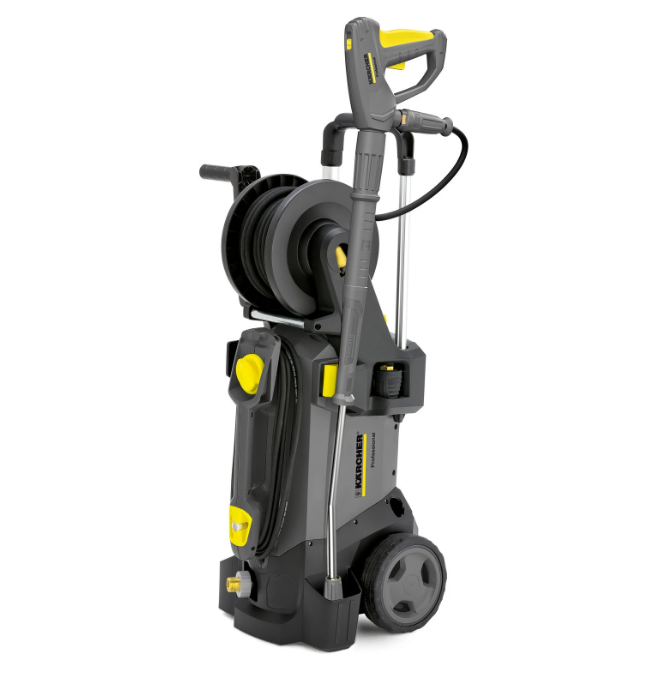 Karcher HD 5/12 CX Plus EASY 2538PSI Cold Water High Pressure Cleaner