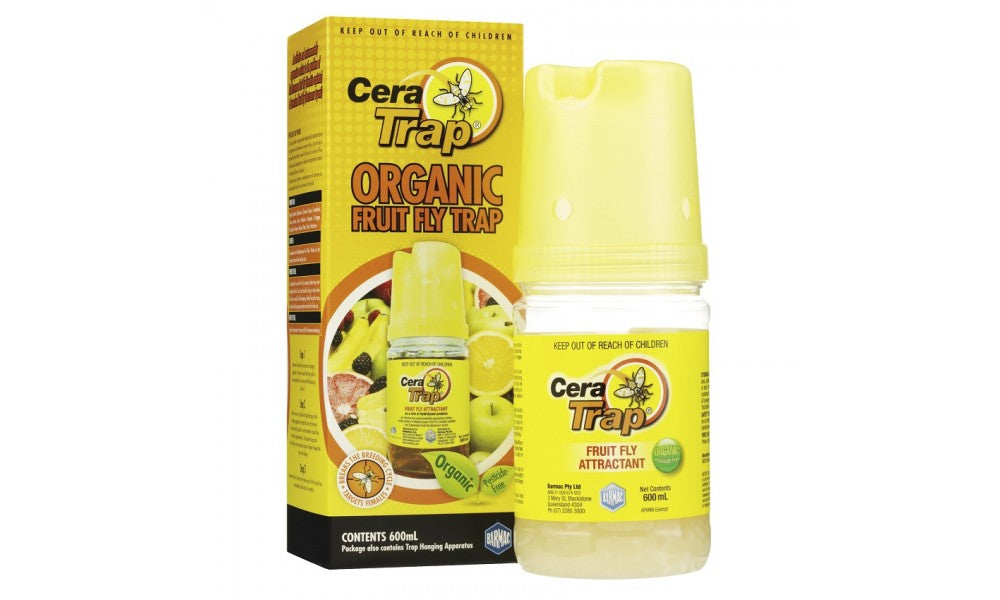 Cera Trap - Organic Fruit Fly Trap