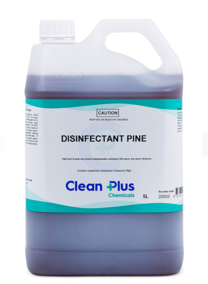 Disinfectant Pine - Commercial Grade