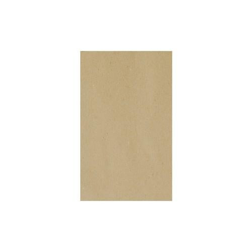 GREASEPROOF SHEET BROWN 190X310MM (PK200)