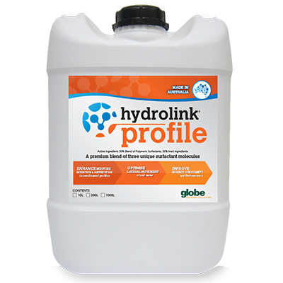 Hydrolink Profile(Ask for Price)