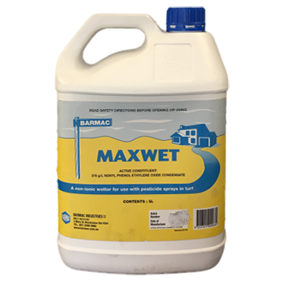 MAXWET(Ask for Price)