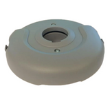 Nilfisk Outer Lid 5L Light grey