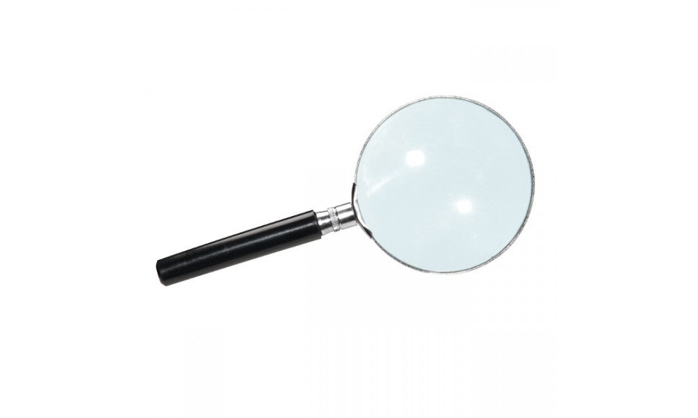 Sherlock Magnifiying Glass