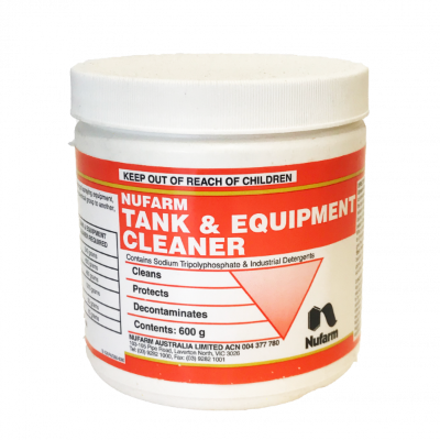 Tank & Equipment Cleaner(Ask for Price)