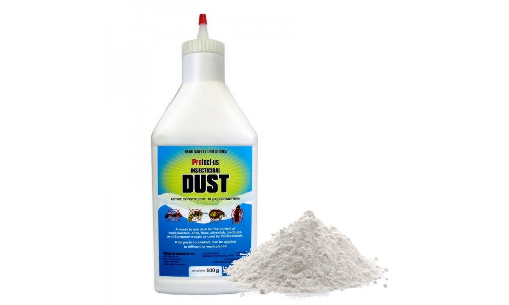 Protect-Us Insecticidal Dust
