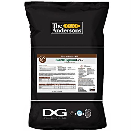 Andersons Black Gypsum DG Greens(Ask for Price)