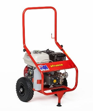 Spitwater HC12-180P 2700PSI 6.5HP Commercial Honda Pressure Cleaner (SLD24)